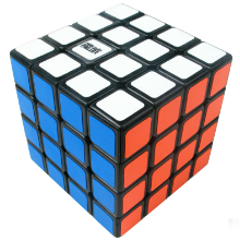 fastest 4x4 cube solver
